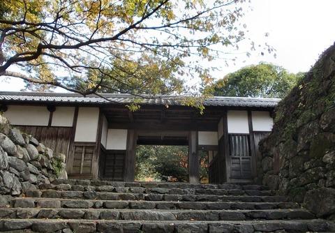Akizuki_Castle_Nagayamon