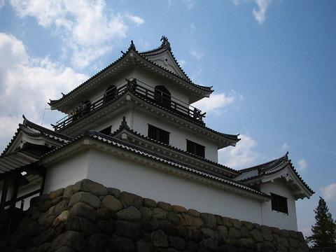 Shiroishi_Castle