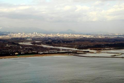 Natori-gawa_Sendai_city