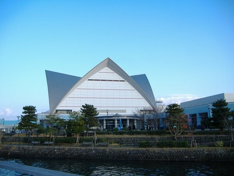 Kagoshima_Suizokukan
