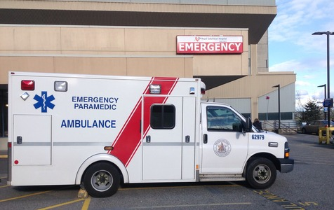 BC_Ambulance_at_RCH