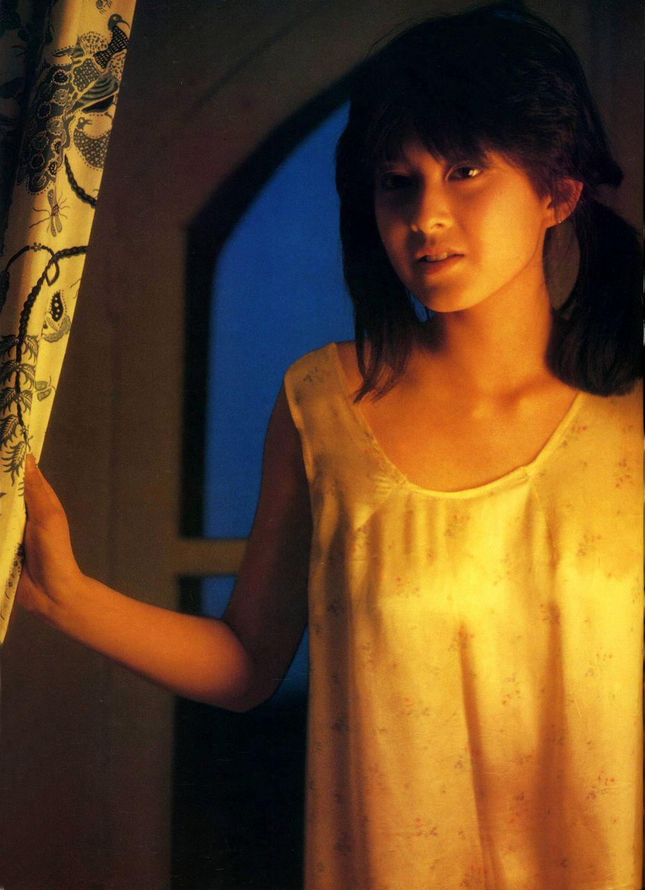 森尾由美さんのコスチューム