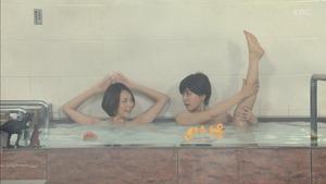 内田有紀 エロ画像 (5)