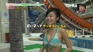 小島瑠璃子 (65)