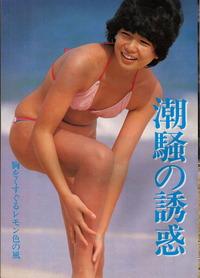 堀ちえみ (1)
