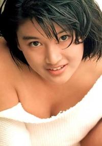 島崎和歌子 昔は (7)