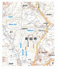 小野路谷戸Map_0001