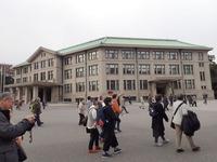 1坂下門~宮内庁 (5)