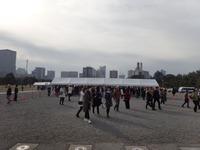 1坂下門~宮内庁 (2)