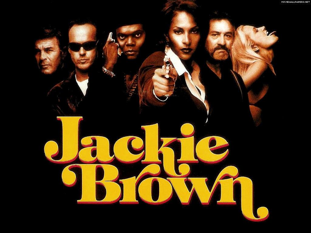 「ジャッキーブラウン」の画像検索結果