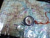 南アルプスマップ