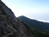 権現岳 9