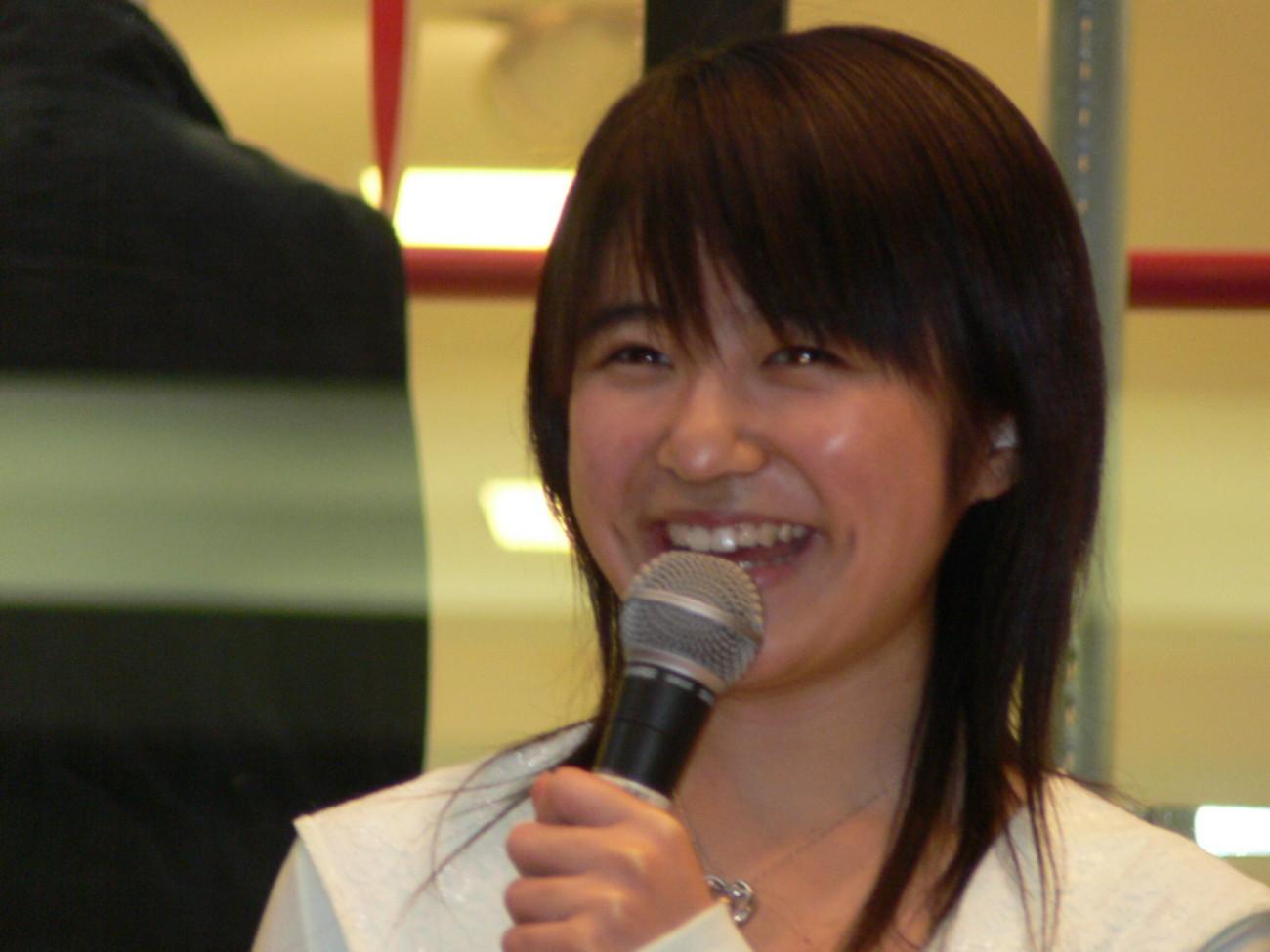 神園さやか 今日は僕の大好きな神園さやかちゃんの広島キャンペーンへ行ってきました。