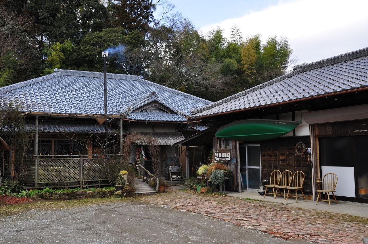 カンパーニャ 村 の ピザ 屋