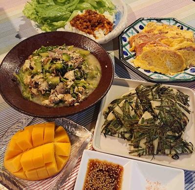 210715沖縄料理