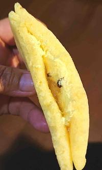 200726バナナパンケーキ2