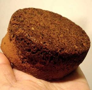130207クッキーケーキプリン2