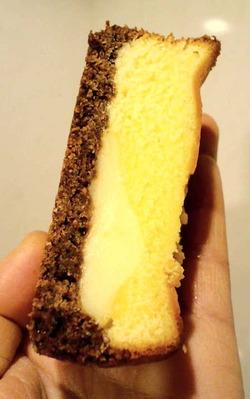 130207クッキーケーキプリン3