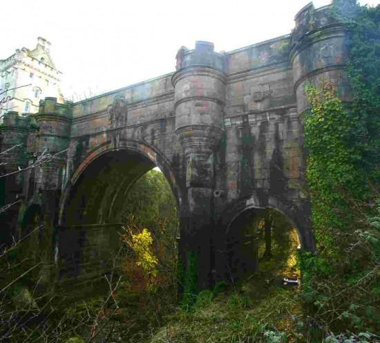 オーヴァートン橋