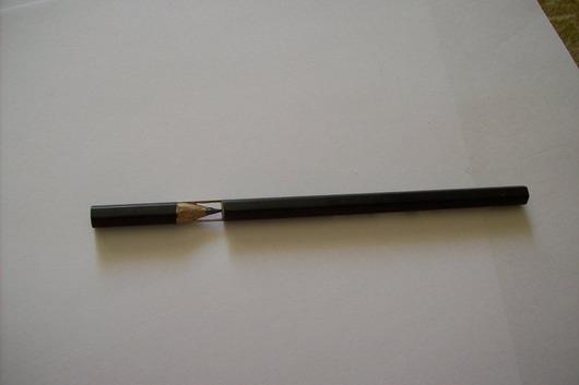 鉛筆の芯,アート8
