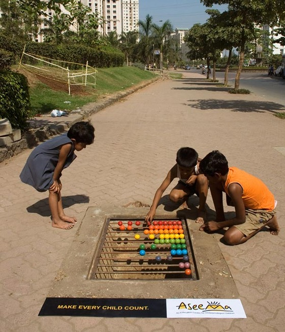 street-ads-milky-taxiaseema-education