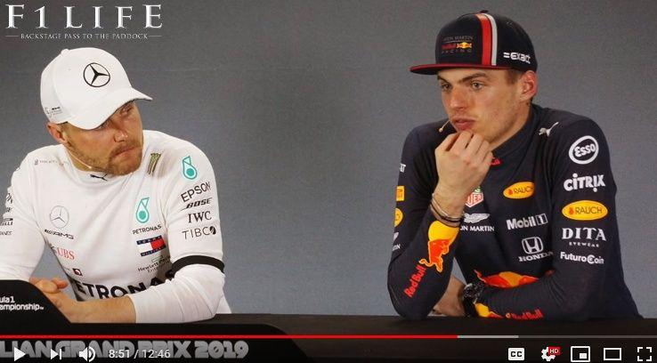 ホンダが11年ぶりの表彰台獲得!F1解説でお馴染み米家峰起のオーストラリアGP総括ビデオ。優勝はメルセデスのボッタス