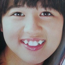 石野真子さん