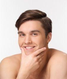男性美容イメージ