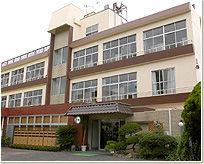 ホテル中村