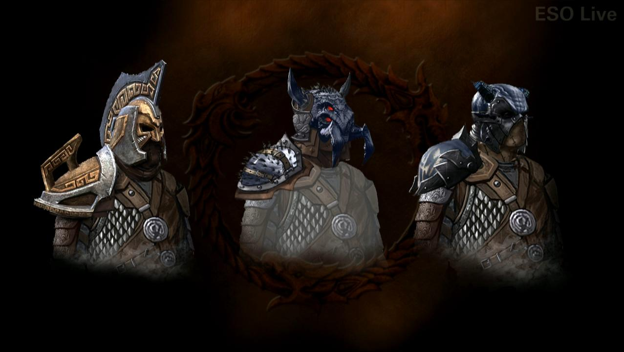 how to get chokethorn mask eso