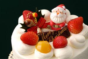 クリスマス生1