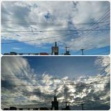 18.12.06 今日の空