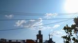 21.10.03 今日の空
