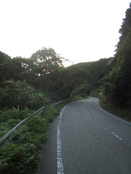 県道77号線