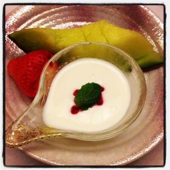 2014-5-3 otanisansou milkpding