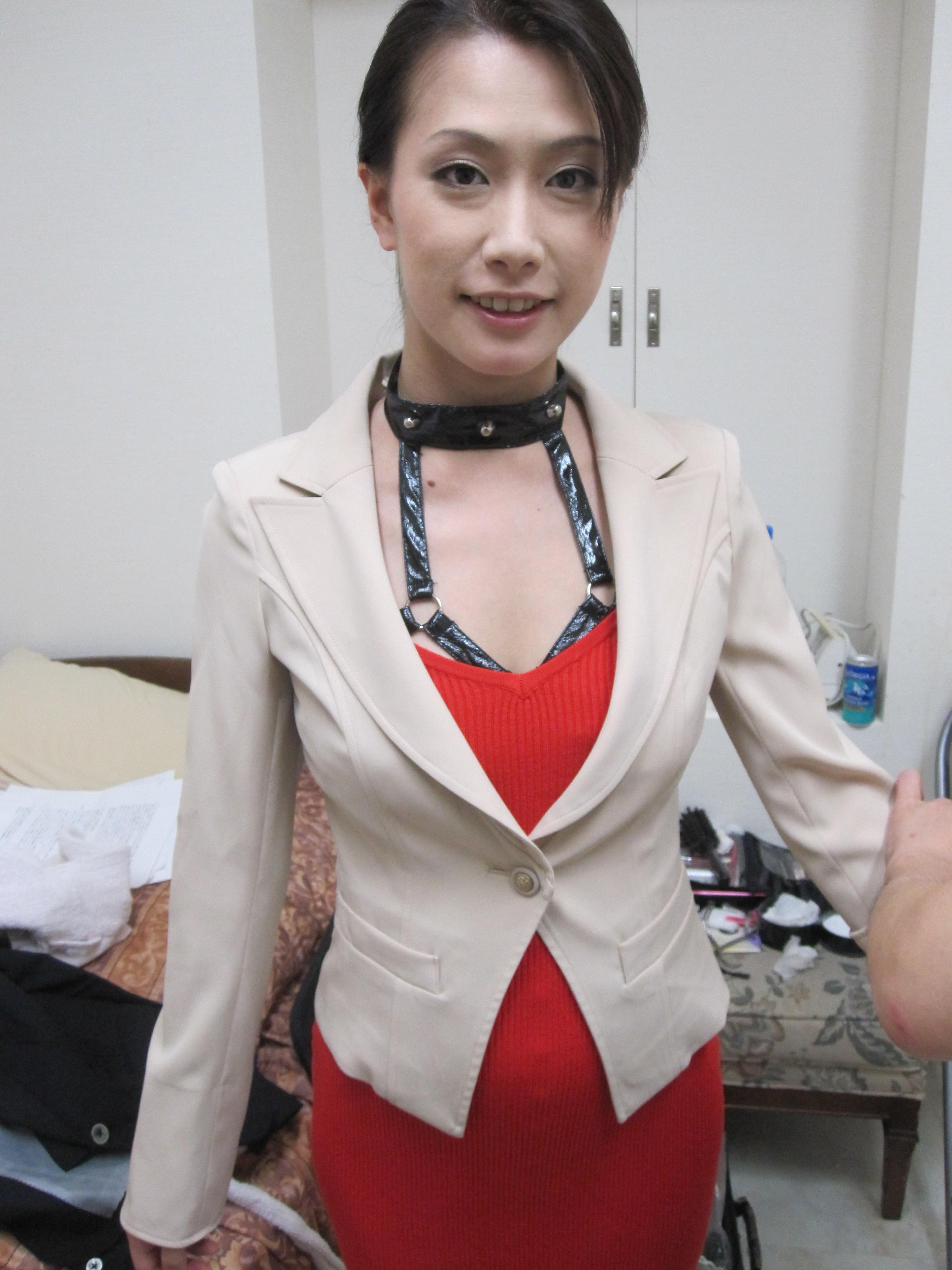 柳田やよい無修正GirlS DELTA pussy ...の写真