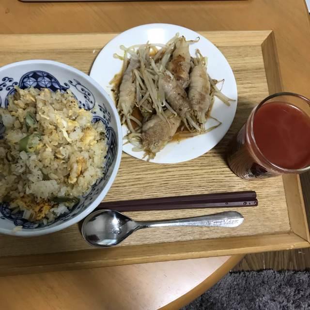 ガチの不登校だけどママが作ったお昼ご飯晒すwwwwwwww