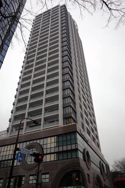 【名古屋】超高級賃貸マンション「栄タワーヒルズ」が完成 家賃月164万円