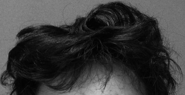 俺の髪型カッコよすぎワロタwwwww
