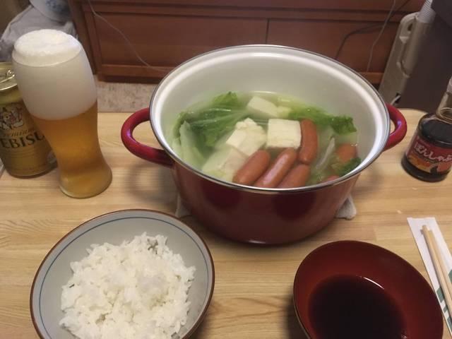 【豆腐】湯豆腐作ったンゴ