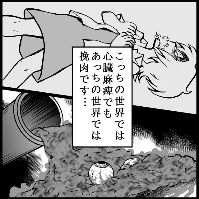 事故 izumo 社 航空機 墜落