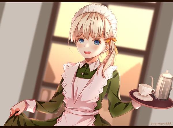 【艦これ】神鷹「提督。紅茶をご用意しました。」 他なごみネタ