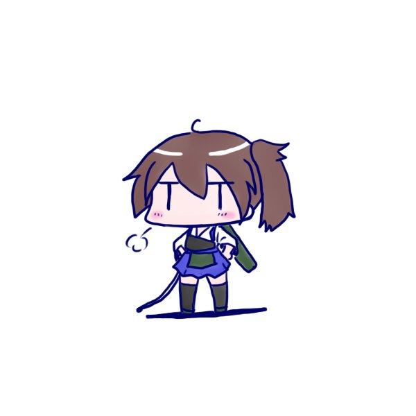 【艦これ】くーるびゅーてー加賀ちゃん 他なごみネタ