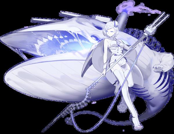 【艦これ】コロちゃん太平洋深海棲姫時代も妙にフレンドリーだったよね