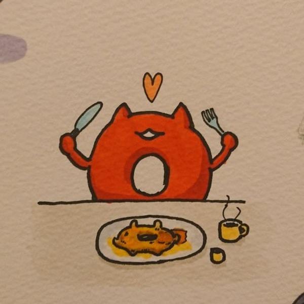 【艦これ】浮輪さんの一番のコラボ商品ってドーナツじゃね?