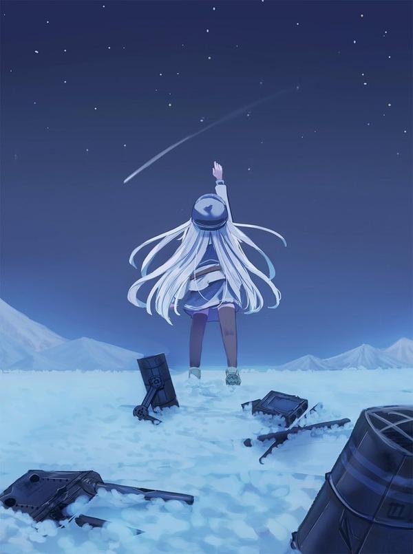 【艦これ】流れ星に願う響ちゃん 他なごみネタ