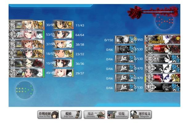 【艦これ】E6-2の負けパターンってダイソンとネ級が残ってる時に発生しがちだよね E6-2攻略雑談