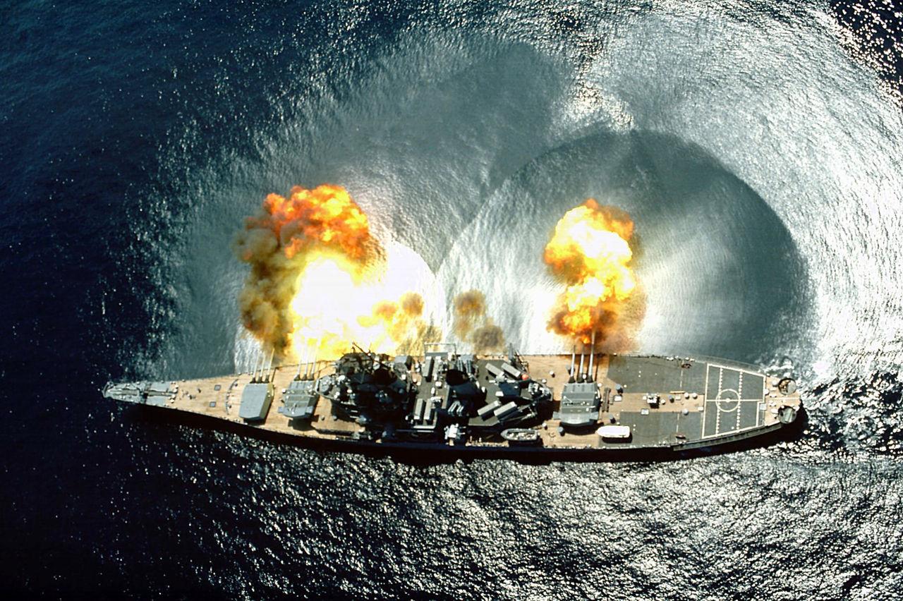 アイオワ級戦艦の画像 p1_36