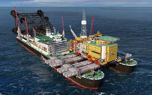 【艦これ】世界一重い船とか変わった船ってどんなのがあるの?