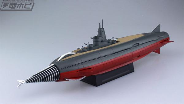 【艦これ】提督のために、男の子の浪漫がつまった装備をひろってきたでち